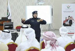 Lecture on Preservation of Crime Scenes and Evidence