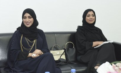 AAU hosts Emirati Women Creators