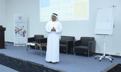 AAU organized a workshop on happiness
