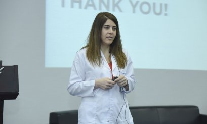 "AAU hosts ""Mediclinic"" in the World Cancer Day"
