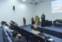 Introductory Workshop about Expo 2020
